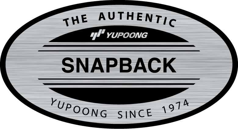 sticker-snapback